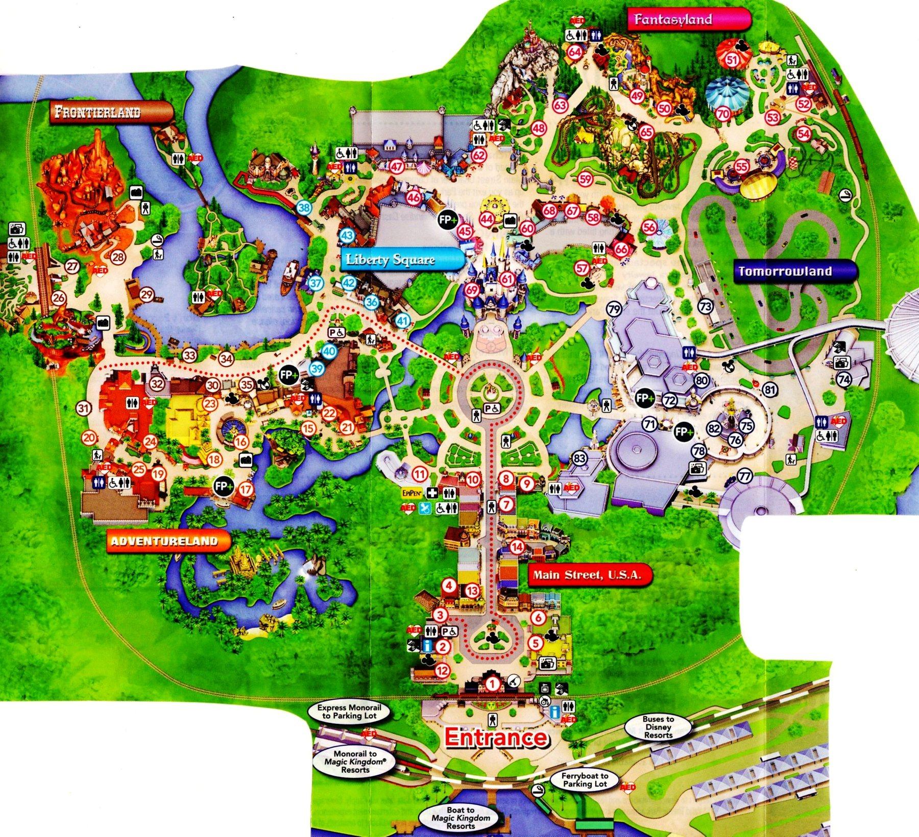magic kingdom - photo #34